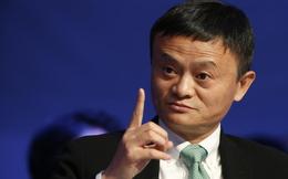 Jack Ma từng bị từ chối 30 lần trước khi gọi vốn thành công: 'Là một doanh nhân, tôi rèn luyện được cách làm quen với những lời khước từ'