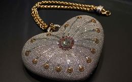 Vượt qua cả Birkin & Kelly, đây mới là chiếc túi xách đắt giá nhất thế giới được chứng nhận kỉ lục Guiness
