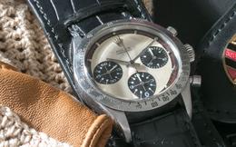 Đồng hồ Rolex của nam tài tử Paul Newman xác lập kỷ lục thế giới với mức giá hơn 400 tỷ đồng