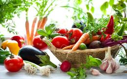 6 siêu thực phẩm chống ung thư bếp nhà nào cũng có