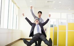 Vận dụng tốt khiếu hài hước, cuộc sống nơi công sở của bạn sẽ 'dễ thở hơn' nhiều
