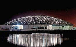 Có gì trong bảo tàng Louvre phiên bản 'dưới biển' ở Abu Dhabi?
