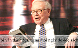 Tỷ phú Warren Buffett và Mark Cuban đều chia sẻ 1 kỹ năng là chìa khóa của thành công, đơn giản nhưng ít người thử làm