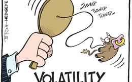 """[TTCK tuần 27/11 - 03/12] VN-Index tiếp tục """"điên"""" và chinh phục 960 điểm, TTCK Trung Quốc giảm điểm"""