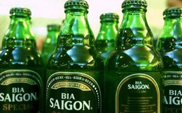Tỷ phú Thái thâu tóm xong 53,59% vốn Sabeco, nhưng Sabeco vẫn là bia Việt!