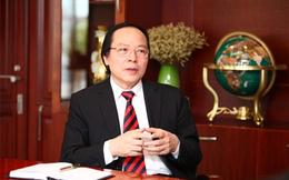 Ông Đỗ Minh Phú quyết định thôi làm Chủ tịch DOJI