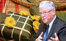 """Giáo sư Úc: """"Không có lý do gì Việt Nam không thể tiếp tục duy trì hai cái Tết"""""""