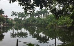Huyện Sóc Sơn: Không cho phép hợp thức hóa đất ao hồ lấn chiếm