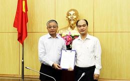 Bộ LĐ-TBXH bổ nhiệm nhân sự mới