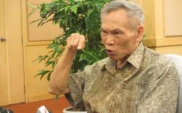 Ông Trương Đình Tuyển: Nhà đầu tư nước ngoài lập mạng lưới buôn bán xăng dầu là không được phép nhưng chúng ta buộc phải chấp nhận