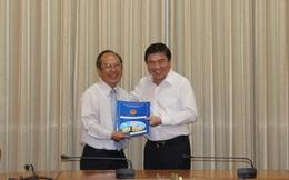 Ban Quản lý các KCX–KCN TP HCM có lãnh đạo mới