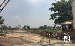 Điều chỉnh quy hoạch 269 lô nhà liền kề tại dự án Khu dân cư Him Lam ở Nam Sài Gòn