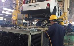 Việt Nam chưa đạt được tiêu chí của ngành sản xuất ô tô