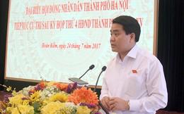 Hà Nội chưa thu hồi được khu đất 'vàng' nào của Bộ ngành di dời
