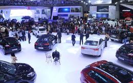 Nhập khẩu ôtô 2017 đã tìm thấy đáy?