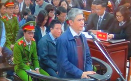 Tái xử Hà Văn Thắm cùng đồng phạm: Vì sao lại nhiều người liên quan đến thế?