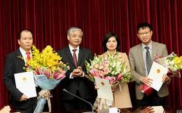 Bộ Lao động Thương binh và Xã hội điều động, bổ nhiệm lãnh đạo chủ chốt