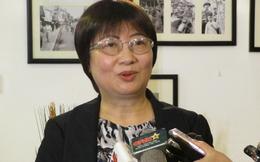 Chủ tịch Hiệp hội bán lẻ Việt Nam: Khởi nghiệp tràn trề mong ước nhưng đầu ra không kết nối được với thị trường thì sẽ phải giải cứu!