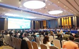 Hội nghị các Quan chức Cao cấp APEC lần thứ ba (SOM 3) bắt đầu ngày làm việc đầu tiên