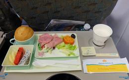 Một doanh nghiệp thu về hơn 400 tỷ từ bán gần 7 triệu suất ăn cho Vietnam Airlines, Vietjet...