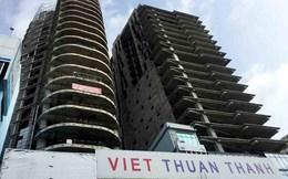 Giá đấu thầu khởi điểm giảm 54 tỷ đồng, cao ốc văn phòng bỏ hoang V-Ikon vẫn ế