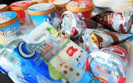 KIDO Foods (KDF) công bố lợi nhuận quý 3 tăng mạnh trước ngày lên sàn
