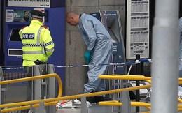 IS nhận trách nhiệm tấn công khủng bố ở nhà thi đấu Anh