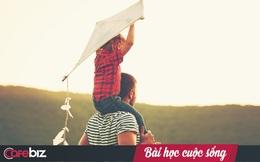 """Lá thư của doanh nhân Mỹ gửi con gái yêu và bài học cuộc sống """"Không ai nợ con điều gì cả"""""""