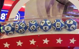 Trúng Jackpot hơn 37 tỷ đồng vẫn chưa có người đến nhận giải
