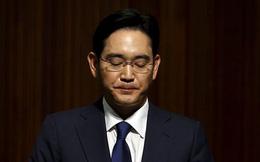 """Lãnh đạo đối mặt án tù, Samsung như """"rắn mất đầu"""""""