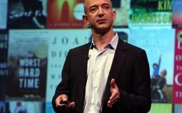 Nếu muốn thành công như ông chủ Amazon Jeff Bezos, bạn phải sẵn sàng chấp nhận điều này!