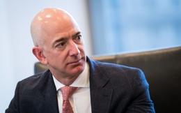 Jeff Bezos vừa kiếm được 6,6 tỷ USD chỉ trong một ngày