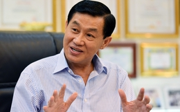 """""""Ông trùm hàng hiệu"""" Jonathan Hạnh Nguyễn thâm nhập hàng không như thế nào?"""