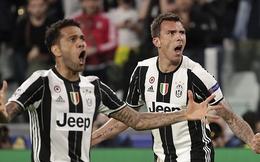 Dù thất bại trong trận chung kết C1, cổ phiếu Juventus vừa có chuỗi thời gian tăng mạnh nhất lịch sử nhờ kết quả kinh doanh ấn tượng