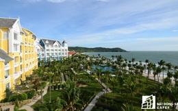 """Cận cảnh 4 khu nghỉ dưỡng 5 sao """"hot"""" nhất Phú Quốc"""