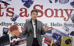 Sony được ông Hirai vực dậy ra sao trong 5 năm qua?