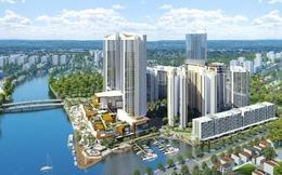 """""""Ẩn số"""" dòng vốn Nhật Bản trên thị trường địa ốc"""