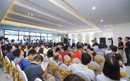 Có trong tay dưới 1,5 tỷ đồng mua được căn hộ chung cư nào ở Hà Nội?