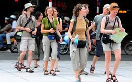 TP.HCM vào top hút du khách nước ngoài nhất thế giới