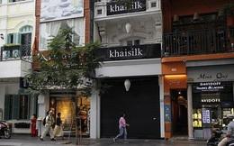 Chuyển hồ sơ vụ Khaisilk sang công an điều tra