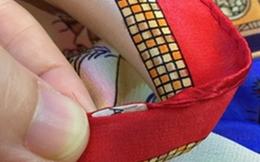 Vụ Khaisilk: Hải quan đang rà soát số liệu nhập khẩu khăn lụa Trung Quốc