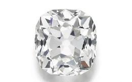 """Chiếc nhẫn kim cương 26 cara được bán với giá """"đồng nát"""""""