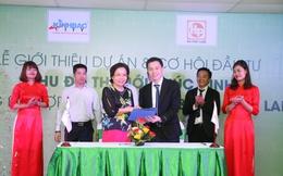 Kinh Bắc City (KBC) chính thức ra mắt dự án khu đô thị mới quy mô hơn 136ha tại TP Bắc Ninh