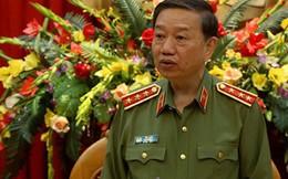 Bộ trưởng Công an lên tiếng việc đăng tải thông tin, hình ảnh vụ tử hình Nguyễn Hải Dương