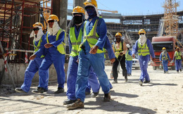 Tình hình lao động Việt Nam tại Qatar vẫn ổn định