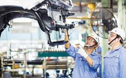"""Chuyện doanh nghiệp ôtô Nhật Bản muốn """"rút lui"""": Làm thật hay đòn gió?"""