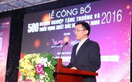 """Vietnam Report: Doanh nghiệp đã ý thức được rằng """"cho đi"""" là """"nhận lại"""""""