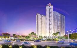 Khu Tây Sài Gòn sẽ có thêm dự án căn hộ thông minh vừa túi tiền