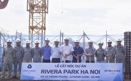 Chuẩn bị bàn giao vào đầu năm 2018, Rivera Park trở thành dự án đáng mua nhất quận Thanh Xuân