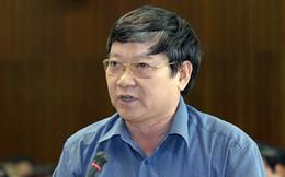 Nguyên Phó Chủ nhiệm Ủy ban Văn hóa của Quốc hội nói về những kẻ phạm tội trốn đi nước ngoài